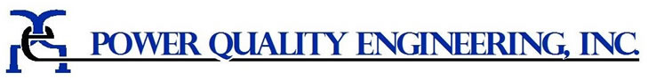 Power Quality Engineering, Inc. Logo